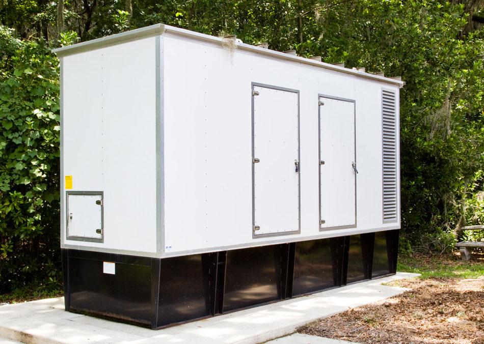 outside-generator