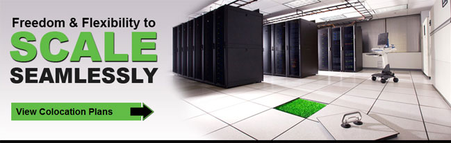 Gainesville Florida Colocation Data Center