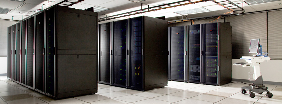 Data Center Facility Gainesville Florida