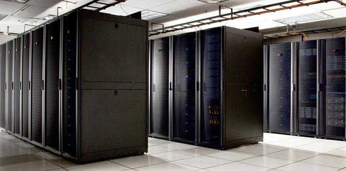 Gainesville Data Center